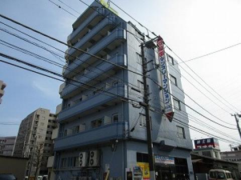 【マンスリー横浜仲町台】